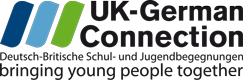 UK-German Connection logo